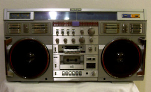Wanted Clairtone 7980