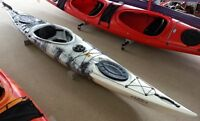 End of Season Sale - Save $200 Expedition Touring Kayak w/paddle