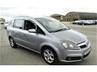 Vauxhall/Opel Zafira 1.9CDTi ( 120ps ) 2006MY Design