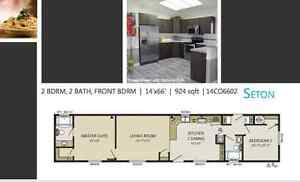 Single or Double wide mobile home Prince George British Columbia image 7
