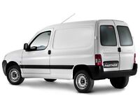 Sheffield Man & Small Van £40 ALL IN! £1per Mile Outside. YOU WONT GET CHEAPER Student, White goods