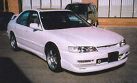 Accord 88-2006 model body kit special from $89