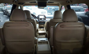 2007 Honda Odyssey Touring Minivan, Van 2 YR WAR Cambridge Kitchener Area image 16