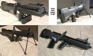 FAMAS paintball marker