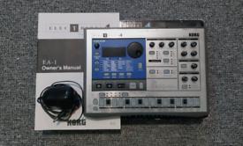 Korg Electribe EA-1 MK1