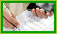 Qualified CA - Accounting | Finance Assignments