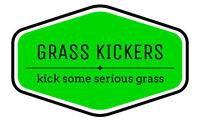 Grass Kickers Lawn Care Saskatoon, Warman & Martensville