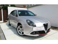 2018 Alfa Romeo Giulietta 1.4 TB MULTIAIR SPECIALE 5d 150 BHP Hatchback Petrol M
