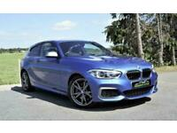 2016 BMW 1 Series M135I Hatchback Petrol Manual