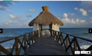 The Grand Riviera Maya Resort