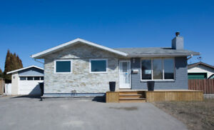 Renovated starter home with HUGE lot! Full 5% dowpayment gifted!