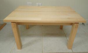 IKEA mini table