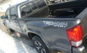 2016 Toyota Tacoma TRD Sport. REDUCED PRICE