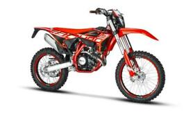 2022 Beta RR 125 4T LC Red Enduro Bike *Finance & UK Delivery Available*