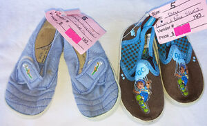 Girls Size Baby/ Infantst 5 - 12 Shoes, Sandal, Boots, Sneakers. London Ontario image 1