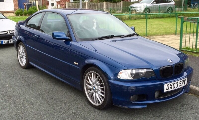 BMW E46 Coupe | eBay