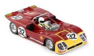 slot-it-SICA11H-ALFA-ROMEO-33-3-32-12H-SEBRING-1971-NUEVO-emb-orig