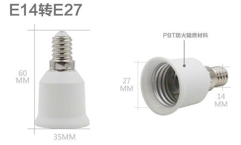 Edison Es E27 Light Bulb