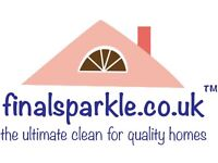 Construction Site Cleaner Required 3 Mornings Per Week