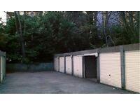 Single Lock up Garage Hornsey Lane N6