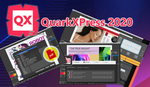 QuarkXPress 2020 v16.1 Digital Design | windows Mac | Full Pre-activated version