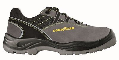 Scarpe da lavoro di sicurezza antinfortunistica trekking Goodyear -  G138106