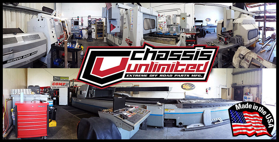 Chassis Unlimited Inc.