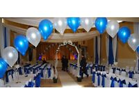 Cheap Banqueting Hall for Hire for Weddings, Engagements, Mendhi, Birthdays, Car Parking £550