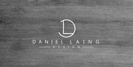 Graphic Design, Logos, Business Cards, Facebook Banners, CVs