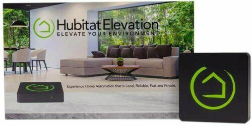 Hubitat Elevation Hub c5