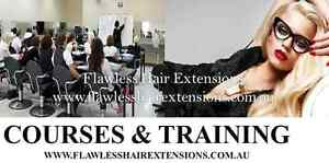 FlawlessHair Extension Training In Sydney Start Your Own Business Bankstown Bankstown Area Preview