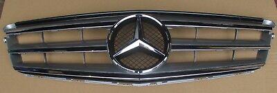 ORIGINAL Mercedes Benz C Klasse Avantgarde Kühlergrill Kühler Grill A2048800023