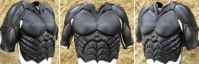 Your Batman Costume Suit Armor & Cowl Can Use High End Upgrade 4 Begins Top (Batman Suit)