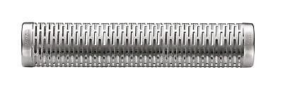 A-MAZE-N 12'' Pellet Tube Smoker Oval Design, 100% Stainless Steel