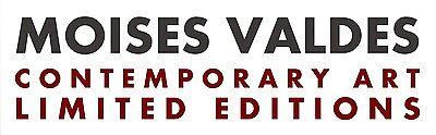 Moises Valdes Gallery