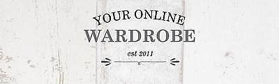 your online wardrobe shop