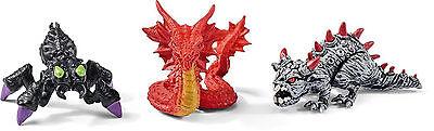 Schleich 42151 Eldrador - Knights - Castle - Small Dungeons Animals  NIB