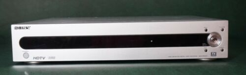 Sony high definition digital video recorder DHG-HDD250 no remote