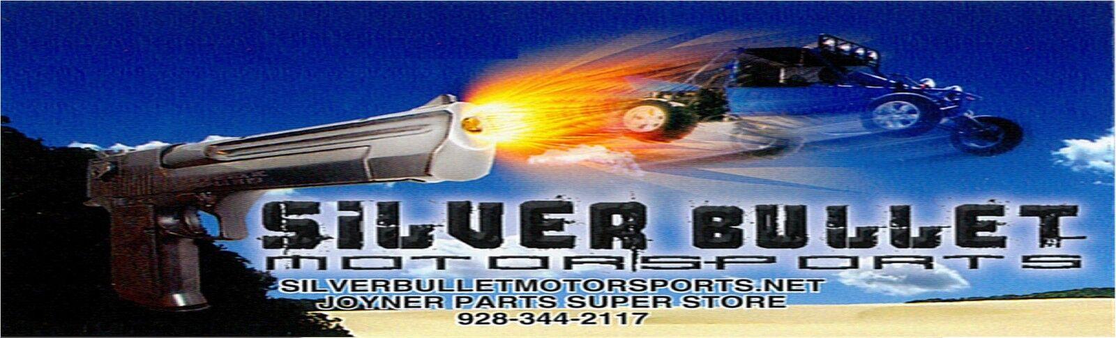 SilverBullet 10