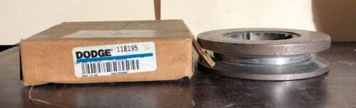 Dodge Taper-Lock Sheave 118195