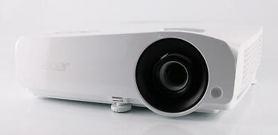 ACER H6535I DLP BEAMER FHD 3500 LUMEN HDMI/VGA/USB 3D READY WEISS
