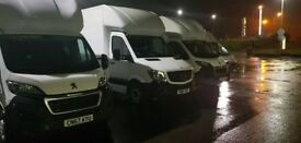 DKM LOW COST MAN AND VAN/REMOVALS