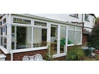 WANTED CONSERVATORY Liverpool Cash Buyer Around 4x3 Meters New or Perfect