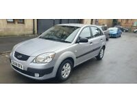 Kia, RIO, Hatchback, 2008, Manual, 1493 (cc), 5 doors