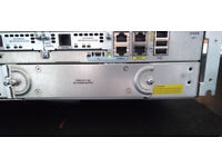 CISCO 2911 MANAGED INTEGRATED SERVICES ROUTER