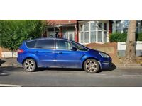 Ford, S-MAX, MPV, 2014, Manual, 1560 (cc), 5 doors