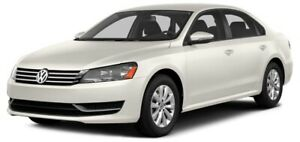 2014 Volkswagen Passat 2.0 TDI Highline PHOTOS AND VEHICLE DE...
