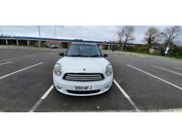 Mini, COUNTRYMAN, Hatchback, 2011, Semi-Auto, 1995 (cc), 5 doors