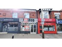 🔥🔥🔥 Superior Ground Floor Shop To Let in Fashionable Queens Road, Clarendon Park, Leicester 🔥🔥