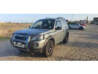 Land Rover, FREELANDER, Estate, 2004, Other, 1951 (cc), 3 doors
